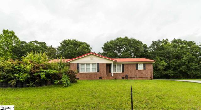 105 Ridgeland Circle, Easley, SC 29640 (#1368992) :: The Toates Team