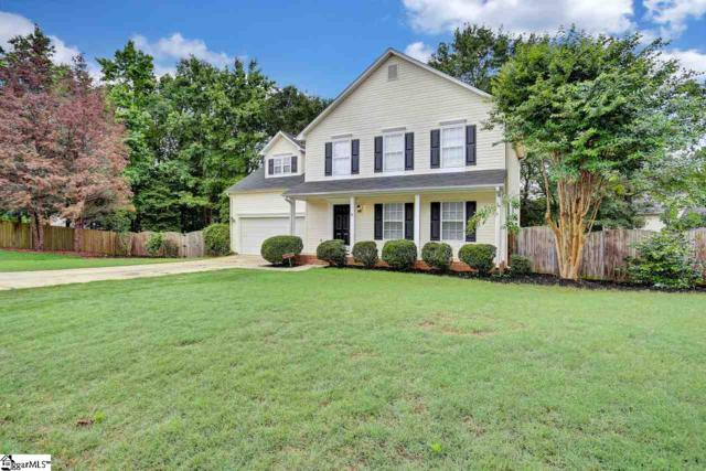 5 Old Hastings Court, Mauldin, SC 29662 (#1368999) :: The Toates Team