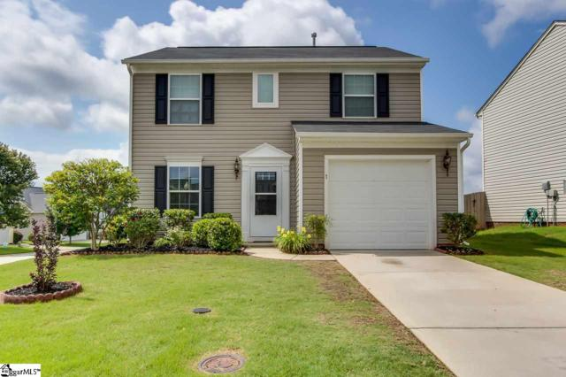 1 Pfeiffer Court, Simpsonville, SC 29681 (#1369005) :: The Toates Team