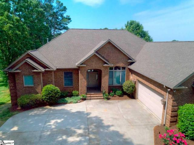 207 Edgewater Drive, Anderson, SC 29626 (#1369010) :: The Toates Team
