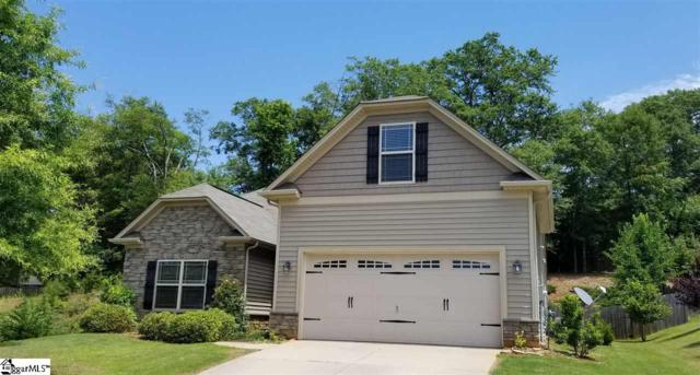 306 Youngers Court, Mauldin, SC 29662 (#1369033) :: The Toates Team