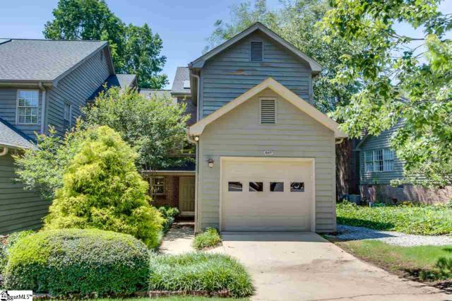307 Hunters Circle, Greenville, SC 29617 (#1369052) :: The Toates Team