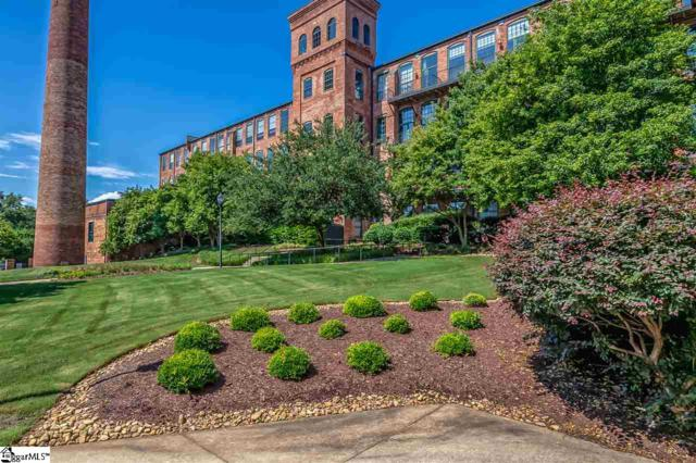 400 Mills Avenue Unit 416, Greenville, SC 29605 (#1369073) :: Hamilton & Co. of Keller Williams Greenville Upstate