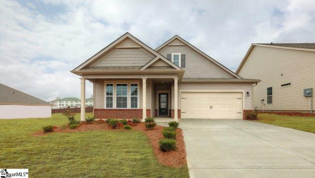 126 Rossmoor Court, Anderson, SC 29621 (#1369081) :: Coldwell Banker Caine