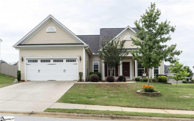 22 Young Harris Drive, Simpsonville, SC 29681 (#1369082) :: The Toates Team