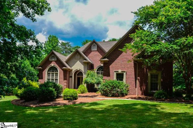 807 Inverness Circle, Spartanburg, SC 29306 (#1369098) :: Hamilton & Co. of Keller Williams Greenville Upstate