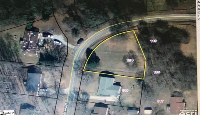 Meadowbrook Drive, Woodruff, SC 29388 (#1369110) :: Hamilton & Co. of Keller Williams Greenville Upstate