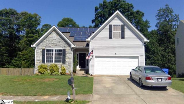 23 Ridgebrook Way, Greenville, SC 29605 (#1369183) :: Coldwell Banker Caine