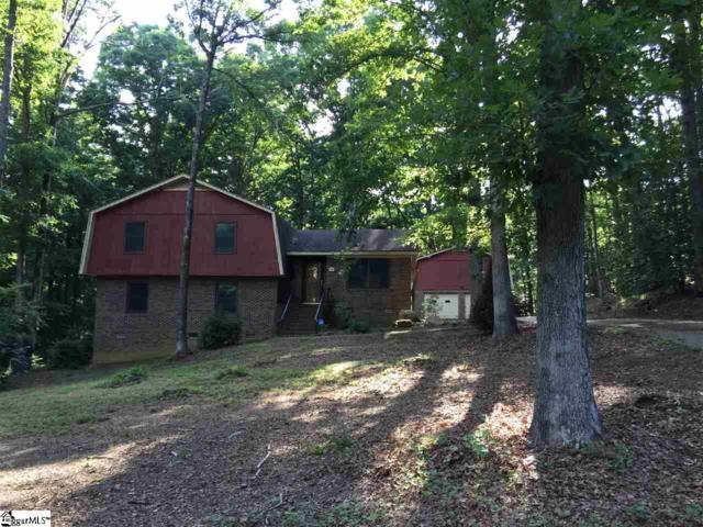 66 Carolina Way, Fountain Inn, SC 29644 (#1369201) :: Connie Rice and Partners