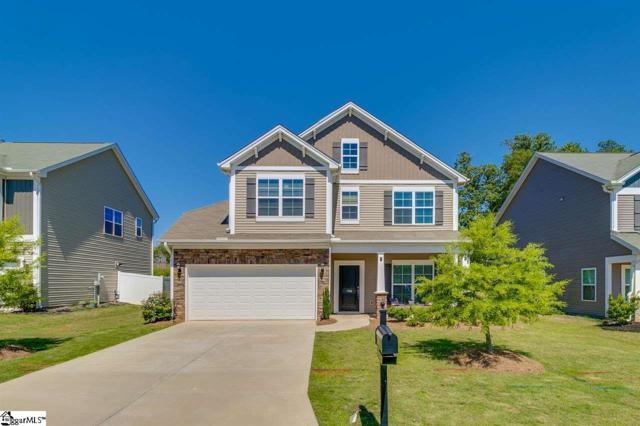 706 N Windowpane Way, Duncan, SC 29334 (#1369205) :: Coldwell Banker Caine