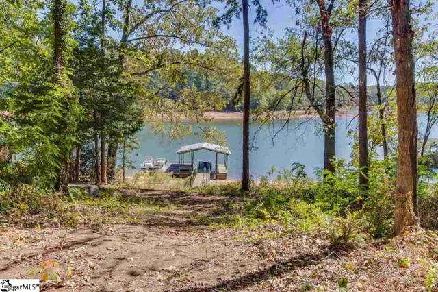 1917 Old Pearman Dairy Road, Anderson, SC 29625 (#1369209) :: The Toates Team