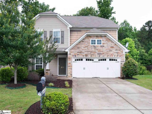 221 Barbours Lane, Greenville, SC 29607 (#1369237) :: The Toates Team