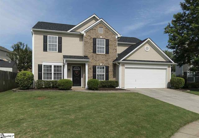 3 Seaward Court, Greer, SC 29650 (#1369283) :: The Toates Team