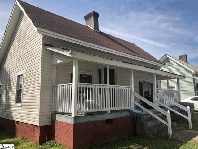109 3rd Street, Fountain Inn, SC 29644 (#1369284) :: Hamilton & Co. of Keller Williams Greenville Upstate
