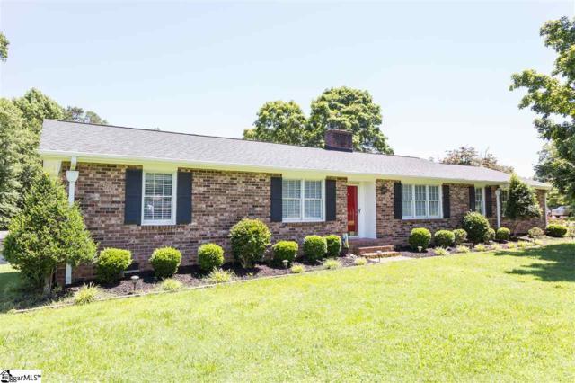 105 Eastcliffe Way, Greenville, SC 29611 (#1369304) :: Hamilton & Co. of Keller Williams Greenville Upstate