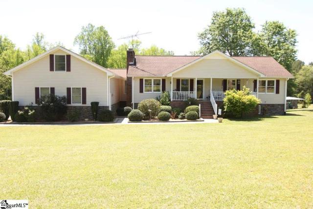 57 Uldrick Circle, abbeville, SC 29620 (#1369310) :: Hamilton & Co. of Keller Williams Greenville Upstate