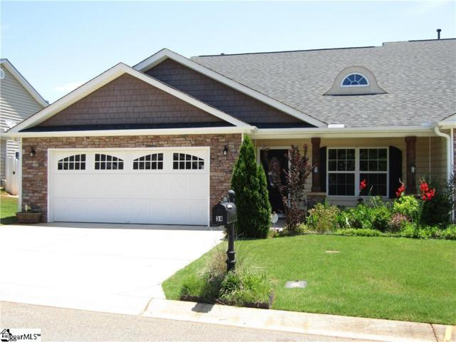 34 Hillsborough Drive, Anderson, SC 29621 (#1369312) :: The Toates Team