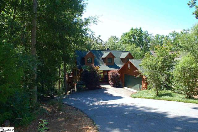 401 Cherrwood Drive, Westminster, SC 29693 (#1369337) :: The Toates Team