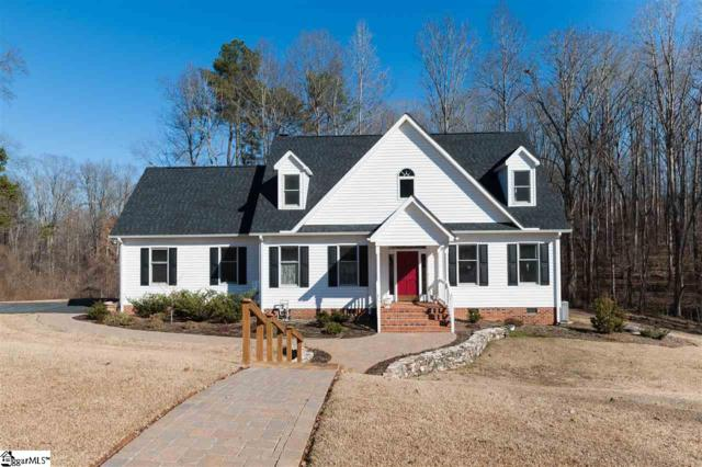727 Three Wood Lane, Woodruff, SC 29388 (#1369363) :: Hamilton & Co. of Keller Williams Greenville Upstate