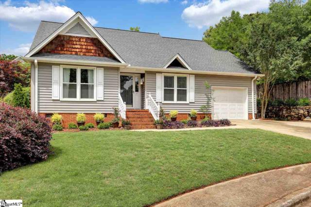 87 Tilbury Way, Greenville, SC 29609 (#1369378) :: Hamilton & Co. of Keller Williams Greenville Upstate