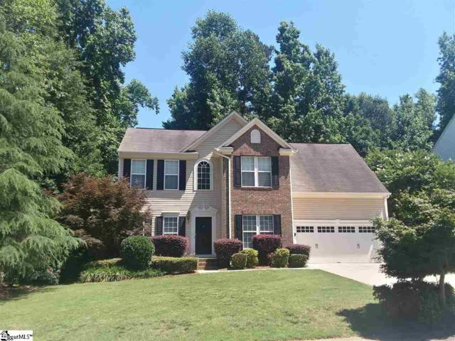 516 Scarlet Oak Drive, Fountain Inn, SC 29644 (#1369415) :: Connie Rice and Partners
