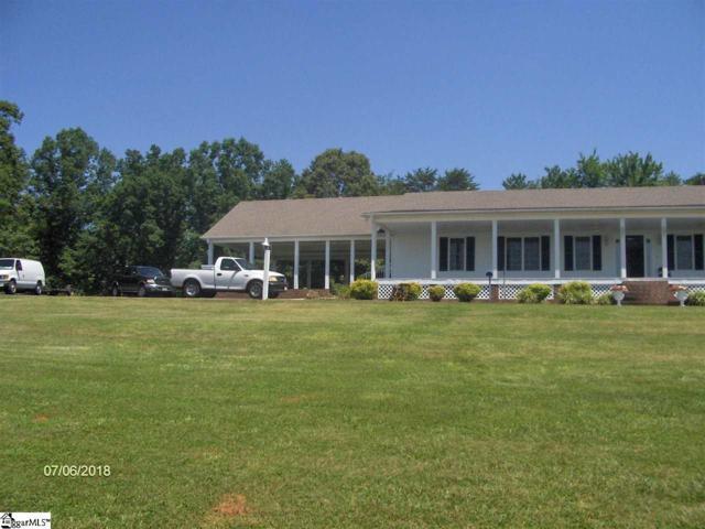 437 Mcconnell Road, Marietta, SC 29611 (#1369418) :: Hamilton & Co. of Keller Williams Greenville Upstate