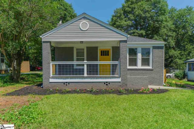 110 Ackley Road, Greenville, SC 29607 (#1369429) :: The Toates Team
