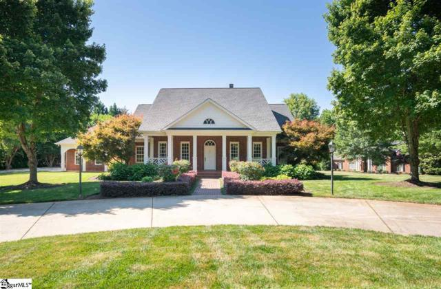 302 Land Grant Drive, Simpsonville, SC 29681 (#1369430) :: Hamilton & Co. of Keller Williams Greenville Upstate