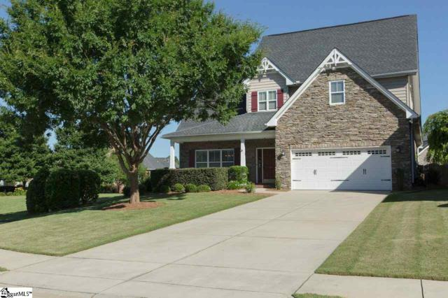 14 Firnstone Court, Greenville, SC 29607 (#1369433) :: The Toates Team