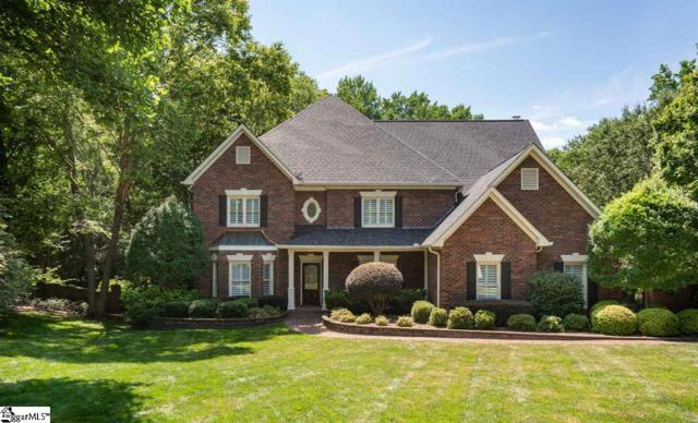 14 Hitchcock Lane, Greenville, SC 29615 (#1369447) :: The Toates Team