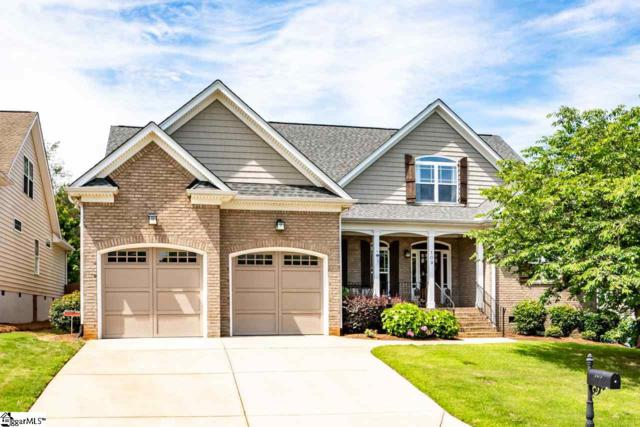 109 Firestone Way, Simpsonville, SC 29681 (#1369454) :: The Toates Team