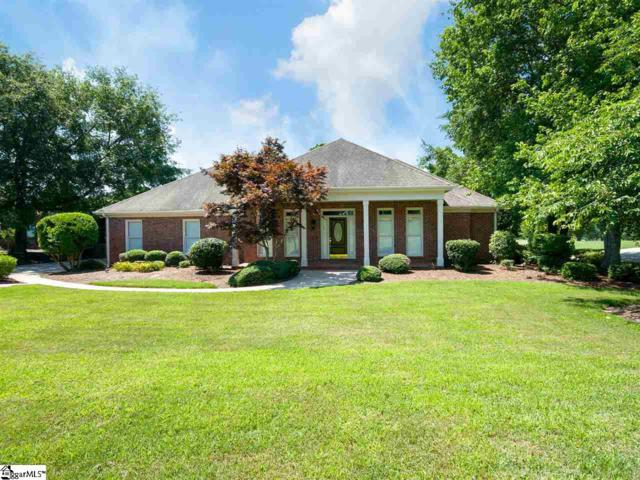 118 River Falls Drive, Duncan, SC 29334 (#1369466) :: Hamilton & Co. of Keller Williams Greenville Upstate