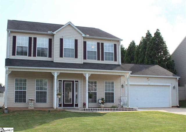 419 Peach Grove Place, Mauldin, SC 29662 (#1369473) :: Hamilton & Co. of Keller Williams Greenville Upstate