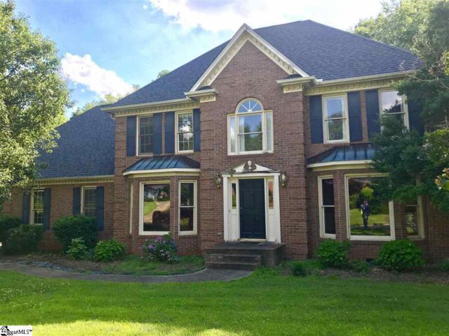 202 Ticonderoga Drive, Greer, SC 29650 (#1369508) :: The Toates Team