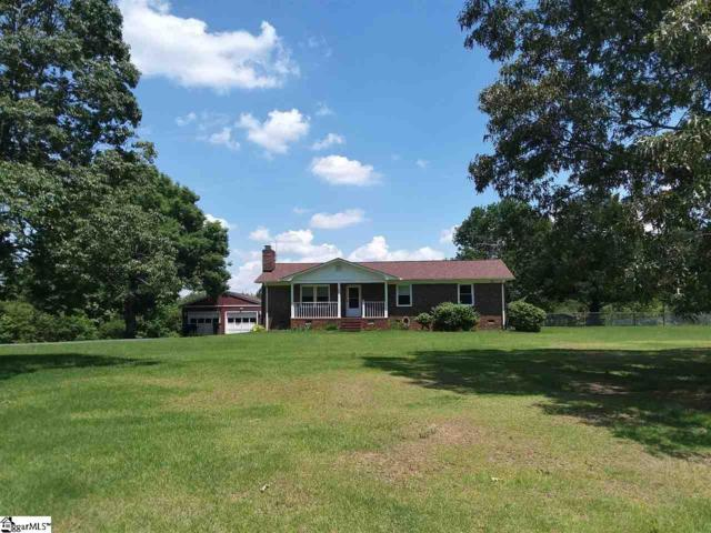 22 Cooly Road, Travelers Rest, SC 29690 (#1369516) :: The Toates Team