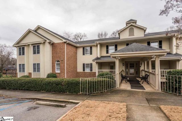 511 Wren Way, Greenville, SC 29605 (#1369518) :: Hamilton & Co. of Keller Williams Greenville Upstate