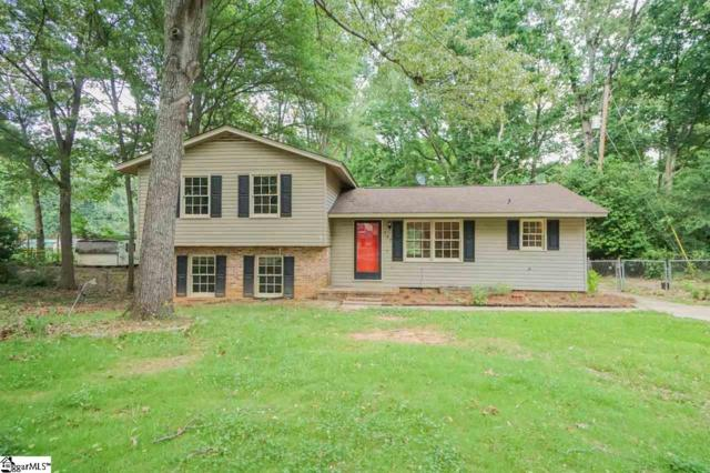 307 Sherondale Lane, Simpsonville, SC 29680 (#1369527) :: The Toates Team