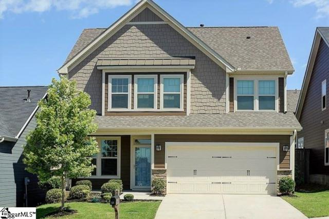 22 Kelvyn Street, Greer, SC 29651 (#1369539) :: The Toates Team