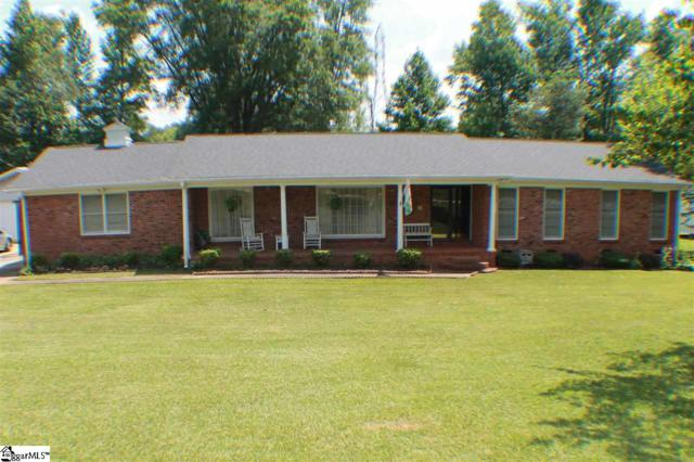 220 Claxton Drive, Greenville, SC 29617 (#1369555) :: The Toates Team