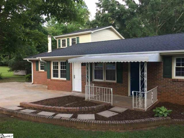 5 Lilac Street, Greenville, SC 29617 (#1369573) :: The Toates Team