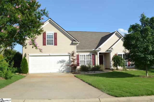 607 Addlestone Way, Duncan, SC 29334 (#1369577) :: The Toates Team