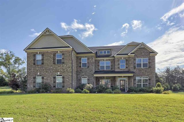 1016 Shoal Creek Way, Easley, SC 29642 (#1369578) :: Coldwell Banker Caine