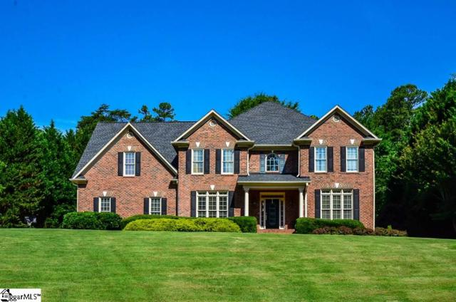 354 Hidden Creek Circle, Spartanburg, SC 29306 (#1369579) :: Hamilton & Co. of Keller Williams Greenville Upstate