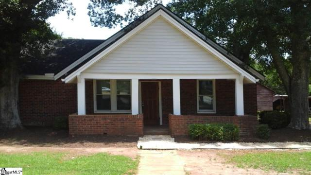 1407 Ridge Road, Greenville, SC 29607 (#1369589) :: The Toates Team