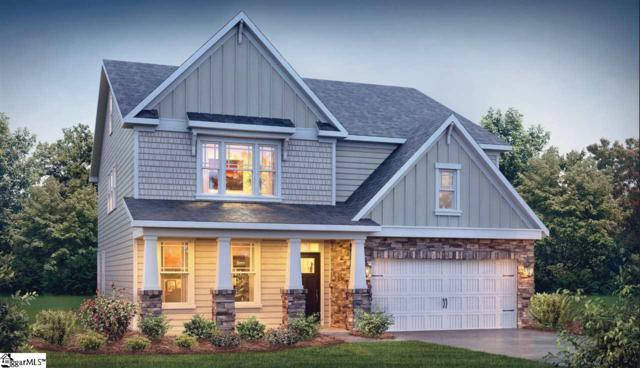 124 Crowned Eagle Drive, Taylors, SC 29687 (#1369595) :: The Toates Team