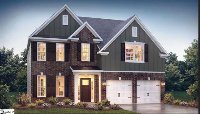 128 Crowned Eagle Drive, Taylors, SC 29687 (#1369597) :: The Toates Team