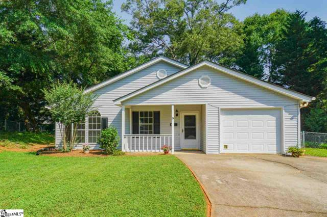 5 Moonshell Court, Greenville, SC 29617 (#1369598) :: The Toates Team