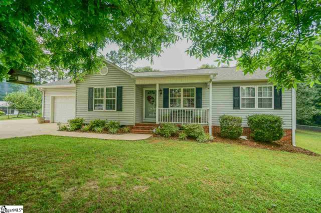 102 Cloverdale Drive, Anderson, SC 29626 (#1369601) :: The Toates Team