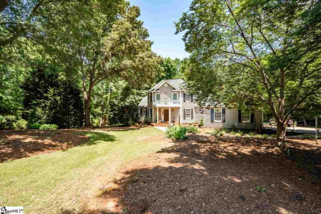 221 Creekridge Drive, Spartanburg, SC 29301 (#1369621) :: Hamilton & Co. of Keller Williams Greenville Upstate