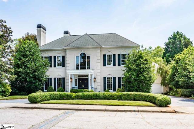 39 Harvest Court, Greenville, SC 29601 (#1369622) :: Hamilton & Co. of Keller Williams Greenville Upstate